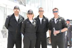 Blades aerobatics team (16)