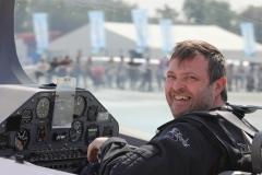 Blades aerobatics team (19)