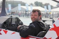 Blades aerobatics team (20)