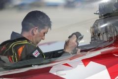 Blades aerobatics team (25)