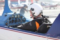 Blades aerobatics team (26)