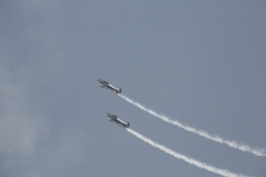 CAPTENS Aerobatic team France (1)