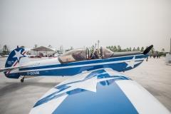 CAPTENS Aerobatic team France (13)