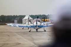 CAPTENS Aerobatic team France (14)