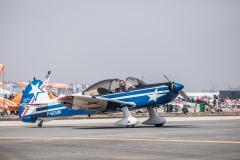 CAPTENS Aerobatic team France (16)