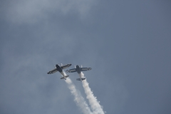 CAPTENS Aerobatic team France (2)