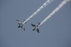 CAPTENS Aerobatic team France (5)