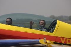 Romanian hawks aerobatic team (10)
