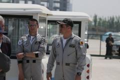 Romanian hawks aerobatic team (13)