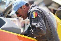 Romanian hawks aerobatic team (14)