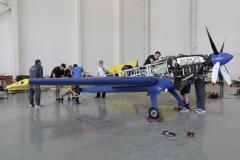 Romanian hawks aerobatic team (19)