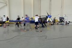 Romanian hawks aerobatic team (20)