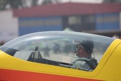 Romanian hawks aerobatic team (5)