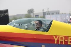 Romanian hawks aerobatic team (7)