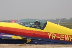 Romanian hawks aerobatic team (8)
