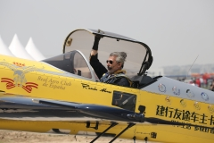 Ramon Alonso Doubles aerobatic team (6)