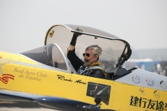Ramon Alonso Doubles aerobatic team (7)
