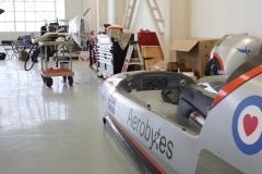 Blades aerobatics team (1)