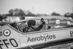 Blades aerobatics team (12)
