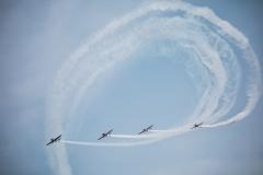 Blades aerobatics team (13)