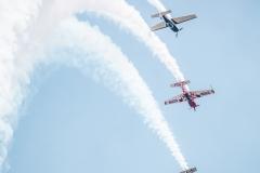 Blades aerobatics team (14)