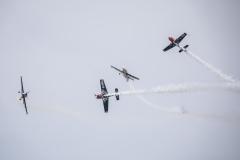 Blades aerobatics team (15)