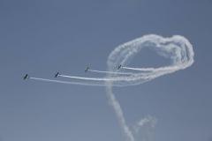 Blades aerobatics team (2)