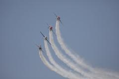 Blades aerobatics team (24)