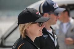 Blades aerobatics team (3)