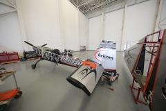 Blades aerobatics team (30)