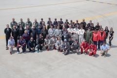 Blades aerobatics team (4)