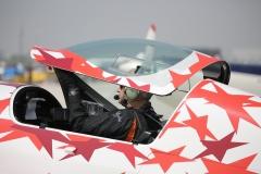 Blades aerobatics team (5)
