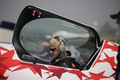 Blades aerobatics team (6)