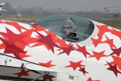 Blades aerobatics team (7)