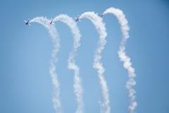 Blades aerobatics team (8)