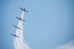 Blades aerobatics team (9)