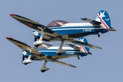 CAPTENS Aerobatic team France (25)
