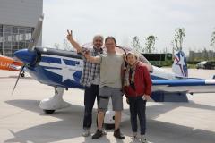 CAPTENS Aerobatic team France (44)