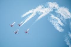Global stars aerobatic team mark jefferies (43)