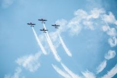 Global stars aerobatic team mark jefferies (44)