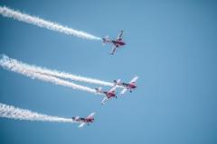 Global stars aerobatic team mark jefferies (45)
