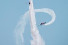 Global stars aerobatic team mark jefferies (49)