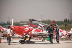 Global stars aerobatic team mark jefferies (50)