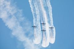Global stars aerobatic team mark jefferies (56)