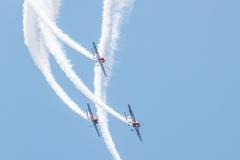 Global stars aerobatic team mark jefferies (57)