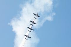 Global stars aerobatic team mark jefferies (58)