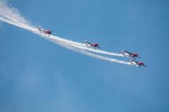 Global stars aerobatic team mark jefferies (59)