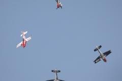 Global stars aerobatic team mark jefferies (66)