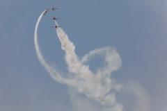 Global stars aerobatic team mark jefferies (70)