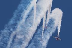 Global stars aerobatic team mark jefferies (71)